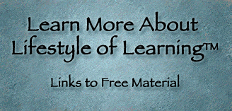 Learn more about Lifestyle of Learning